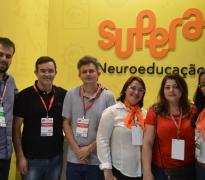 SUPERA Neuroeducacao na Feira Bett Brasil Educar 2015 (1)