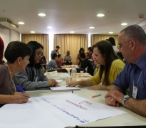 Treinamento de Novos Franqueados e Educadores SUPERA Julho 2015 (14)
