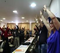 Treinamento de Novos Franqueados e Educadores SUPERA Julho 2015 (25)