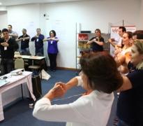 Treinamento de Novos Franqueados e Educadores SUPERA Julho 2015 (27)