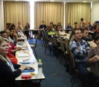 Treinamento de Novos Franqueados e Educadores SUPERA Julho 2015 (31)