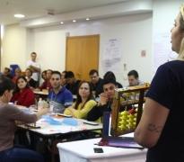 Treinamento de Novos Franqueados e Educadores SUPERA Julho 2015 (33)