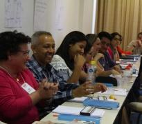 Treinamento de Novos Franqueados e Educadores SUPERA Julho 2015 (39)