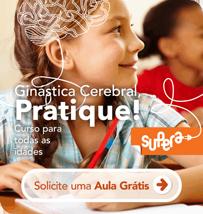 Supera - Ginástica Cerebral, Pratique! Curso para todas as idades