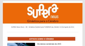 SUPERA Newsletter