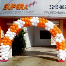 SUPERA inaugura mais uma escola no Centro Oeste