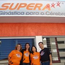 SUPERA inaugura escola em Marília