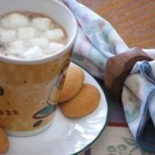 chocolate quente pode fazer bem para a memoria