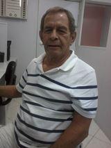 Laercio Araujo Silva