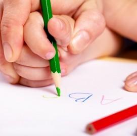Ajude seu filho a aprender