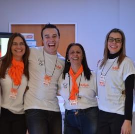Equipe Pedagogica Nacional SUPERA- Enes 2014