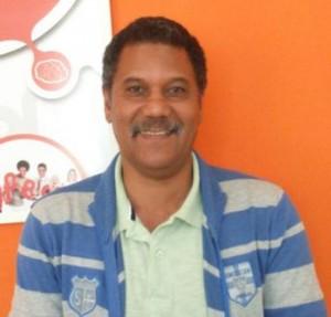 Geraldo Magalhaes - SUPERA Sao Bernardo do Campo