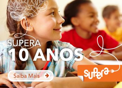 SUPERA inicia comemorações 10 Anos