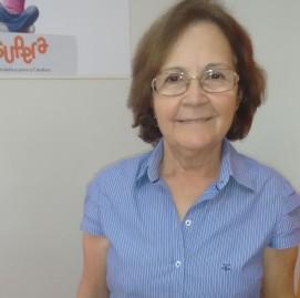 Londrina - Maria Santana