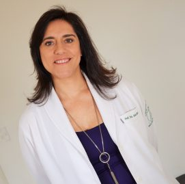 Neurocientista e consultora do SUPERA, Carla Tieppo