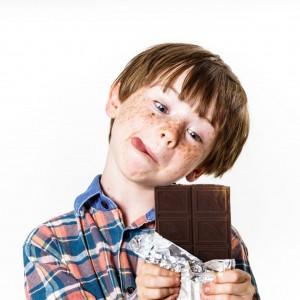 chocolate pode aumentar eficiência do cérebro