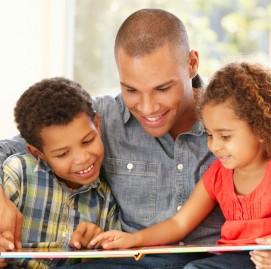Como incentivar seu filho a ler e ter prazer pela leitura