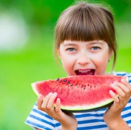 Como preparar lanches saudáveis nas férias das crianças
