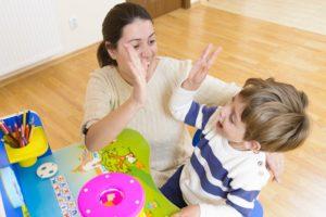 Incentivar a criança ajuda no desenvolvimento do cérebro - SUPERA - Ginástica para o Cérebro