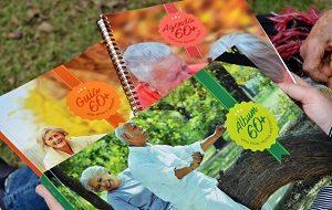 Kit de Livros 60+ para o Natal - SUPERA - Ginástica para o Cérebro