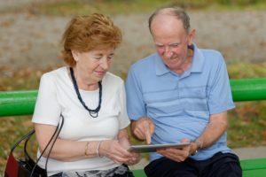 Os benefícios do uso da tecnologia em idosos - SUPERA - Ginástica para o Cérebro