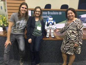 SUPERA participa de Congresso sobre tecnologia para idosos - SUPERA - Ginástica para o Cérebro