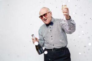 Veja publica matéria sobre longevidade - SUPERA - Ginástica para o Cérebro