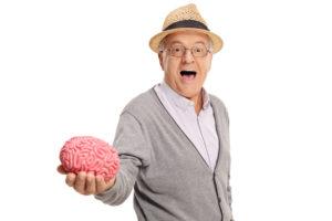 A memória no processo de envelhecimento normal - SUPERA - Ginástica para o Cérebro