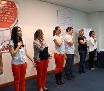Treinamento de Novos Franqueados e Educadores SUPERA Julho 2015 (26)