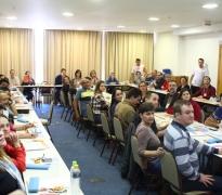 Treinamento de Novos Franqueados e Educadores SUPERA Julho 2015 (29)