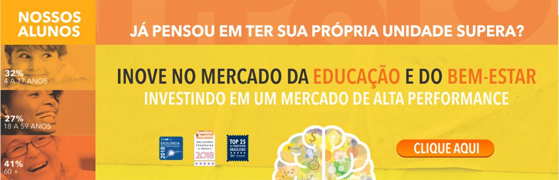 Inove no mercado da educação e do bem-estar