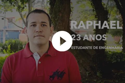 Método Supera - Depoimento - Raphael