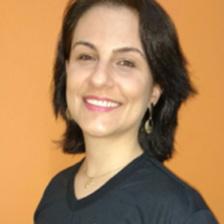 Flávia Almeida Serra, aluna do SUPERA Campinas Castelo (SP)