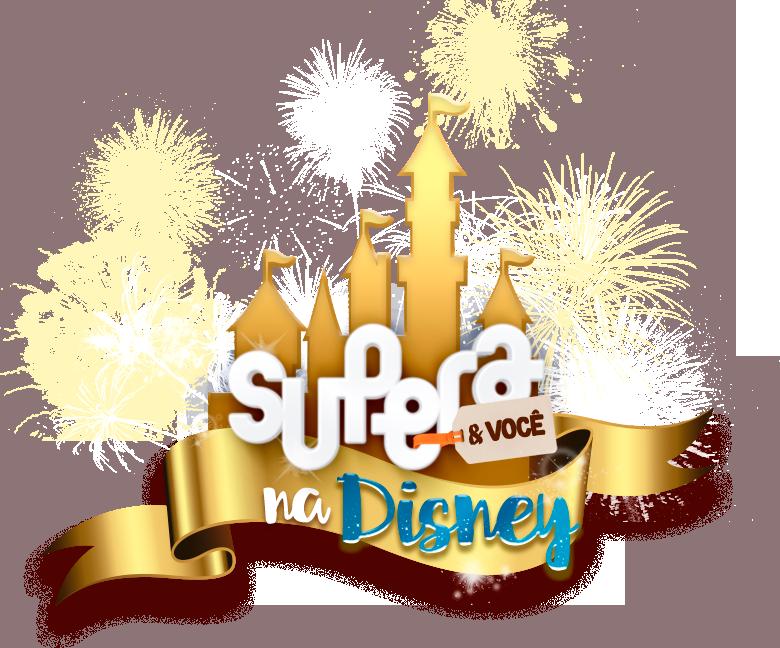 Supera & Você na Disney