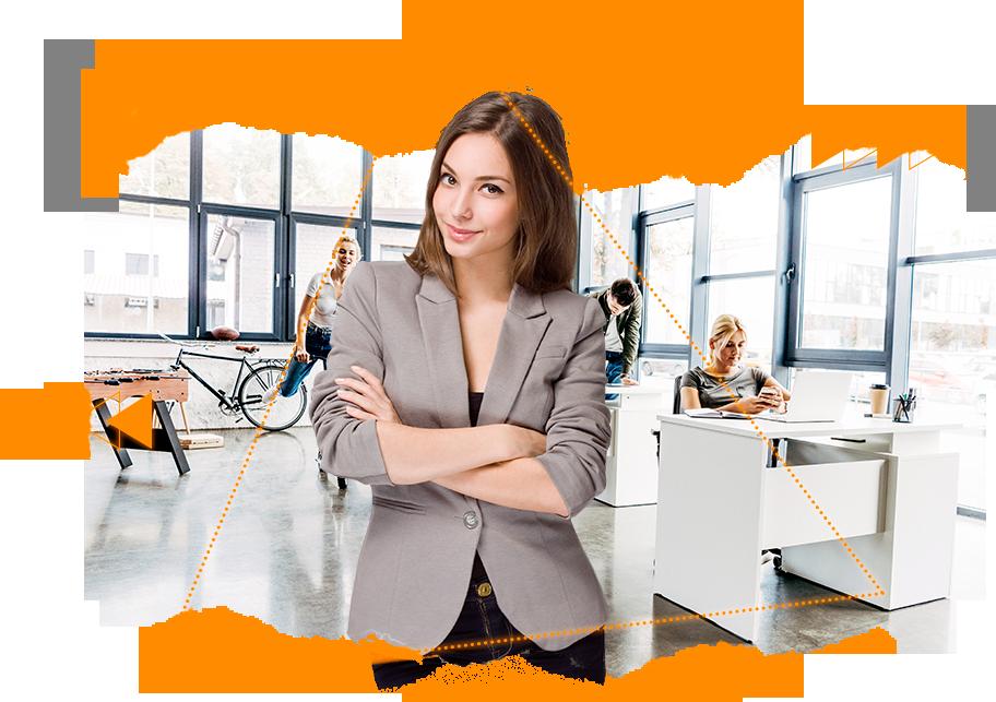 Trabalhe conosco – Administrativo