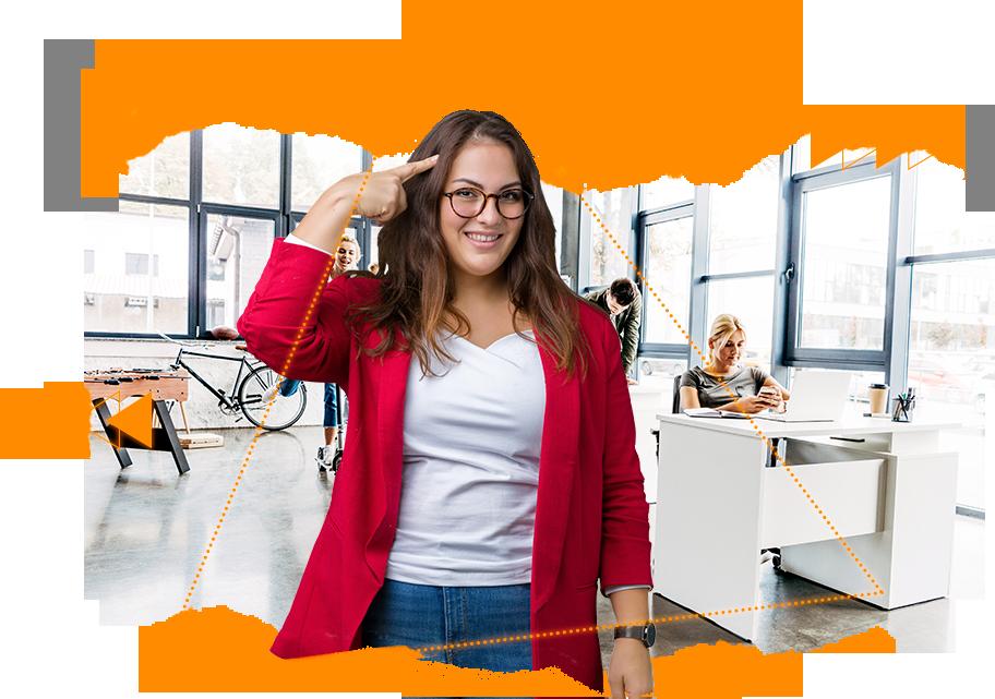Trabalhe conosco – Educador