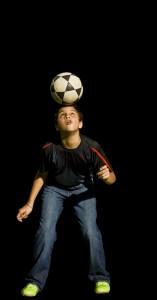 Por que o futebol pode causar danos ao cérebro?