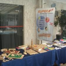 Supera abre escola em Conselheiro Lafaiete