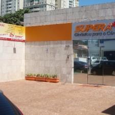 Novas escolas SUPERA no Brasil Goiania