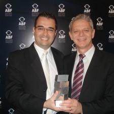 Supera conquista reconhecimento da ABF