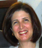 Simone Shimamoto gestora pedagogica do SUPERA Uberlandia