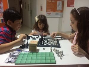Aracruz - jogos de tabuleiro
