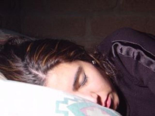 GINÁSTICA CEREBRAL <BR/> Dormir elimina toxinas do cérebro - SUPERA - Ginástica para o Cérebro