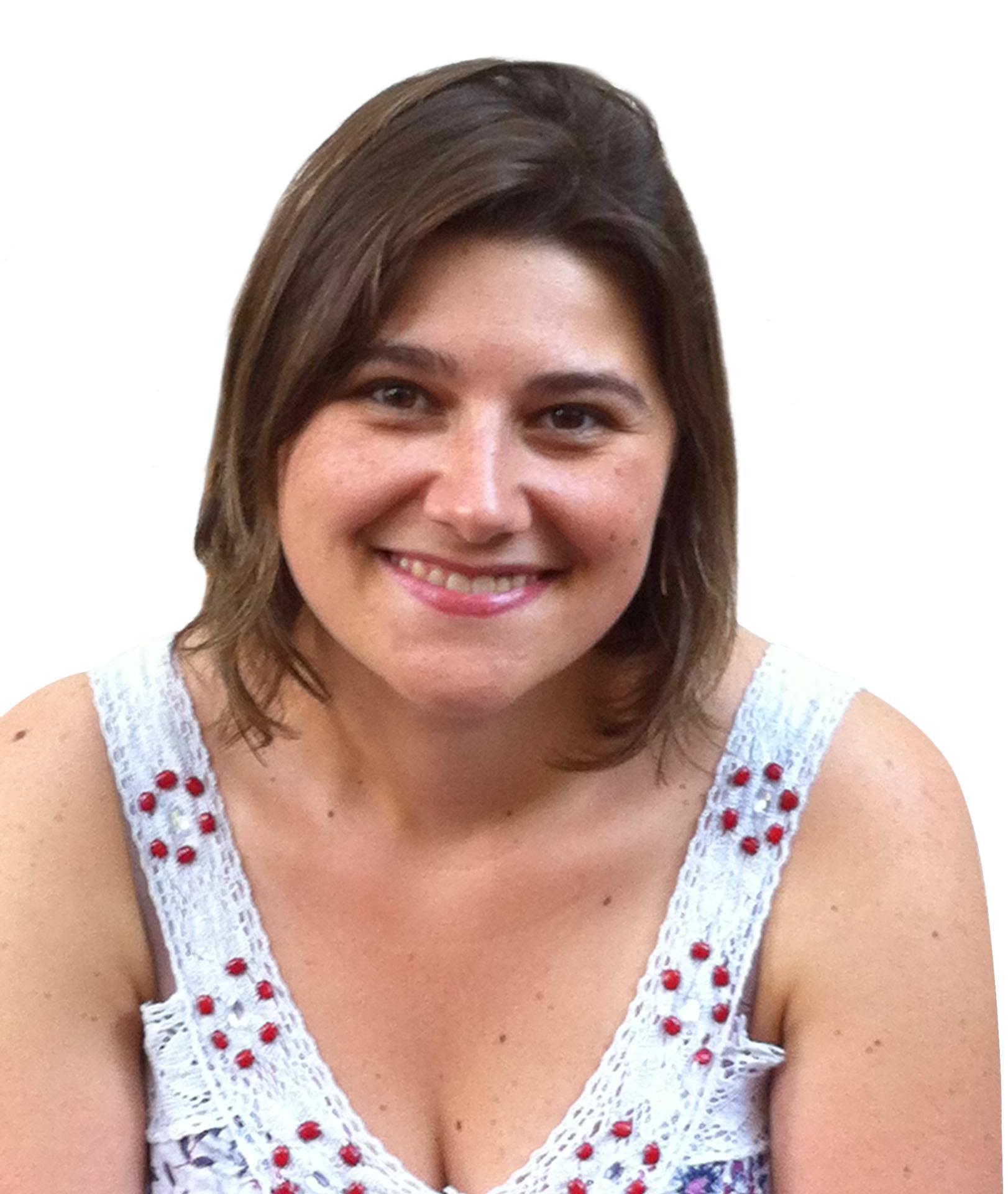 <strong>Rachel Molina</strong> - SUPERA Jaguariúna - SP