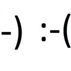 Cérebro reconhece emoticons automaticamente