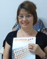 Maria Lourdes Strieder Hartmann