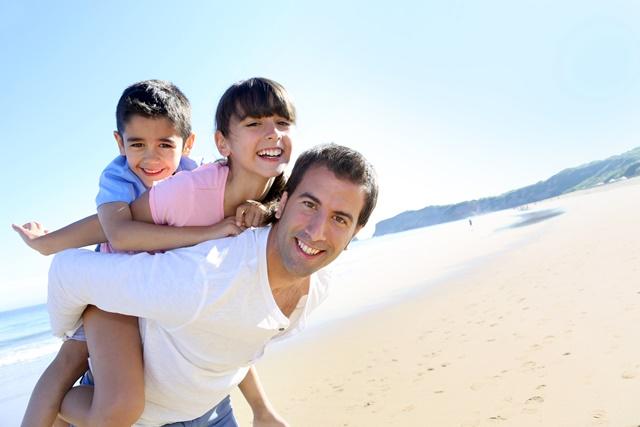 Cérebro cria novas conexões após paternidade - SUPERA - Ginástica para o Cérebro