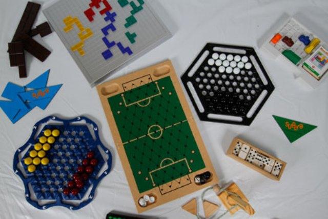 Os jogos aprimoram as habilidades cognitivas