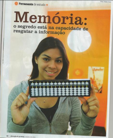 Revista + educacao e carreiras - supera memoria