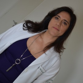 Dra. neurocientista e consultora do SUPERA, Carla Tieppo